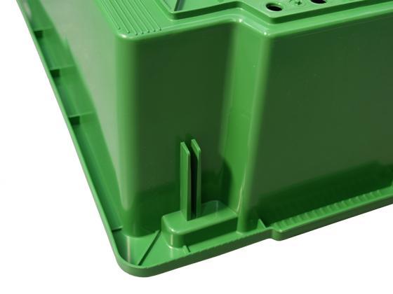 C40C verde